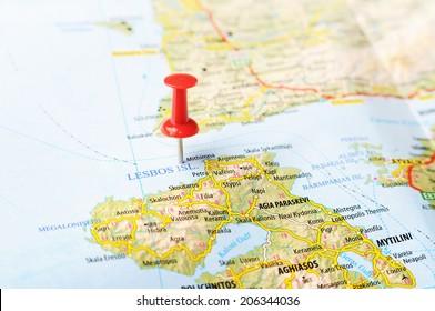 Aegean Map Images Stock Photos Vectors Shutterstock