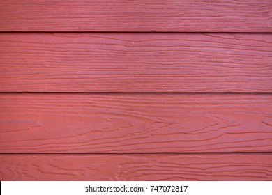 Close up light purple wood substitute board and high quality fiber cement board for architect, Beautiful wood plank texture and background patterns for design