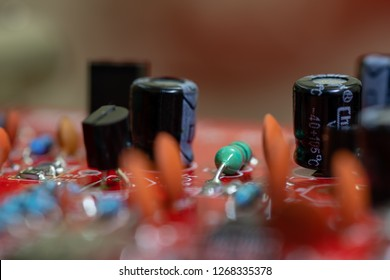 Transistor Images Stock Photos Vectors Shutterstock