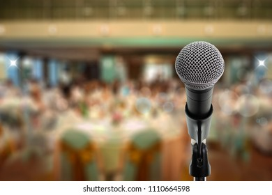 Image result for talk into microphone