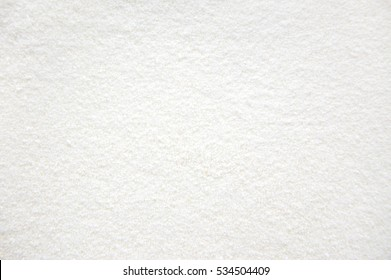Close up of milk powder on top view. texture/background