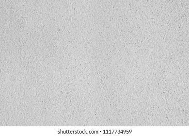 close up of new concrete wall texture
