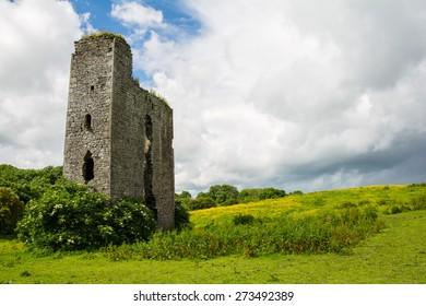 Close to Newgrange, Donore Co. Meath, Republic of Ireland