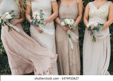 Bridesmaid Dress High Res Stock Images Shutterstock