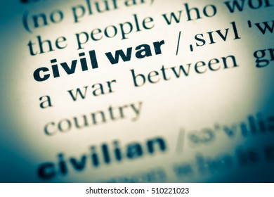 American Civil War Word Search