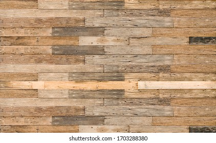 Close up old rustic wooden texture background