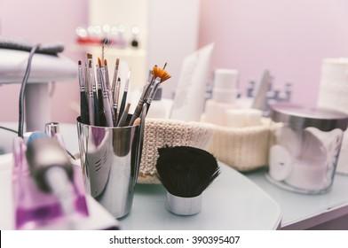 Beauty Parlor Images, Stock Photos & Vectors | Shutterstock