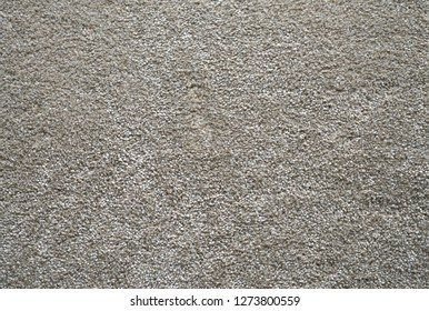close up on carpet texture in gray color