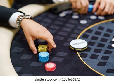 Gamblers Images, Stock Photos & Vectors   Shutterstock