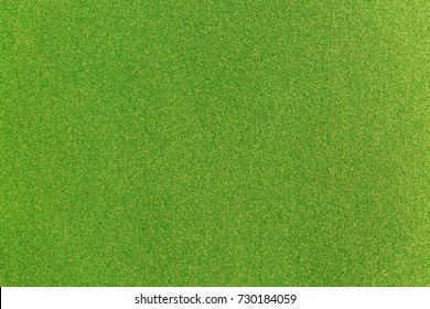 Close up on Greenery texture background, green grass texture for mapping 3D object.