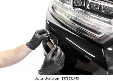 Vehicle Scratch Images, Stock Photos & Vectors   Shutterstock