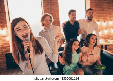 Karaoke Room Images, Stock Photos & Vectors | Shutterstock