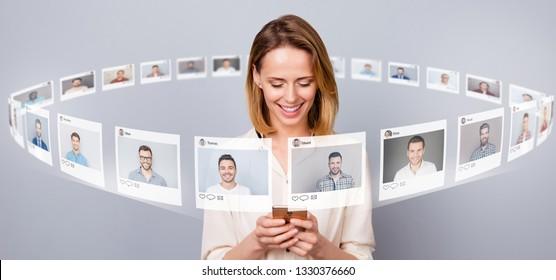 Fotografii ale site urilor de dating