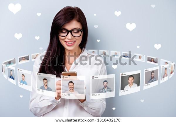 Småprat online dating
