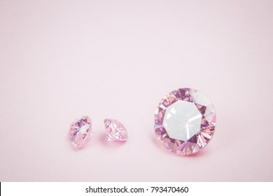 pink diamond images stock photos vectors shutterstock