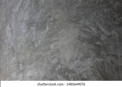 Close up polishing surface wall, polished concrete texture and seamless background