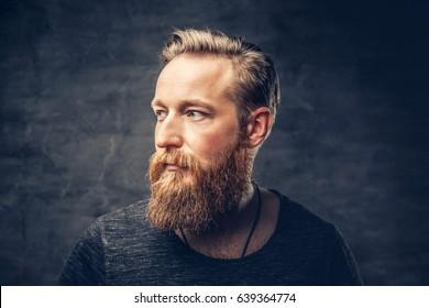 Stylish Beard Images, Stock Photos & Vectors | Shutterstock