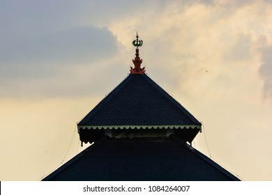 Masjid Wali Images Stock Photos Vectors Shutterstock