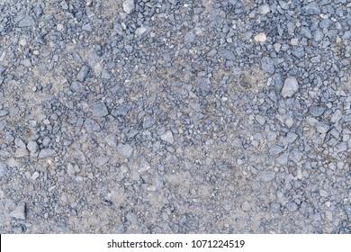 Close up sand rough texture, patten background.