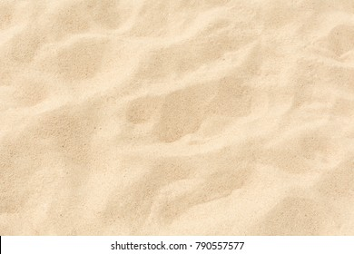 Close up sand texture soft backgrounds