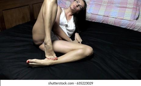 close up sexy legs photo shoot