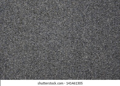 Close up shot of a carpet.