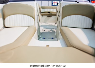 Boats Seats Images, Stock Photos & Vectors | Shutterstock