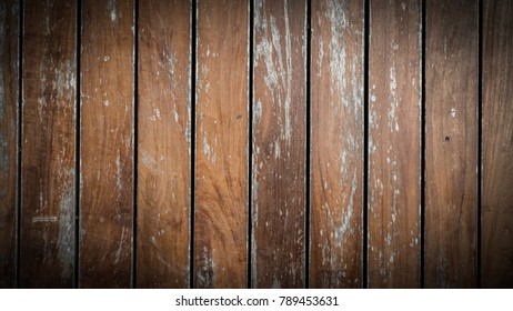 Close Soft Wood Table Floor Natural Stock Photo Edit Now 779247277