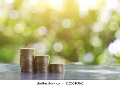 investissement or vert