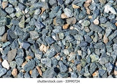 close up stone texture