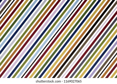 Close up of stripe pattern paper, texture background