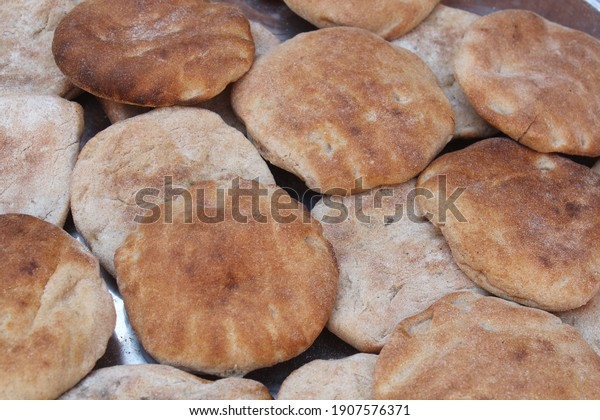 close-sudanese-bread-600w-1907576371.jpg