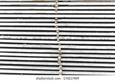 close up texture of concrete slabs construction, Cement slab