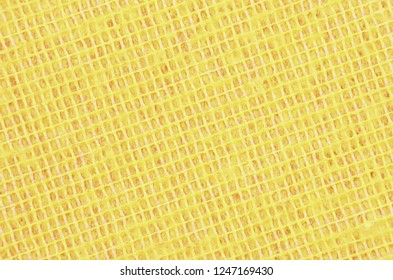 Close up of textured synthetical carpet as background