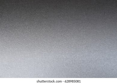 Close up thin zinc coated steel sheet texture