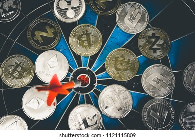Cryptocurrencies similar to bank notes