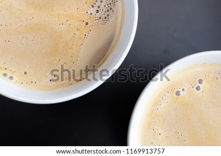 close-two-cups-hot-milk-450w-1169913757.