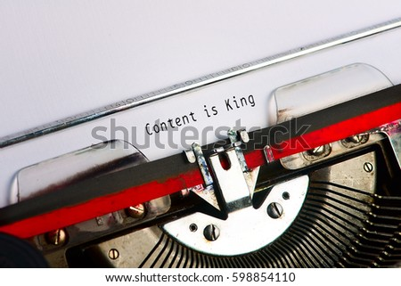 [img]https://image.shutterstock.com/image-photo/close-typewriter-text-content-king-450w-598854110.jpg[/img]