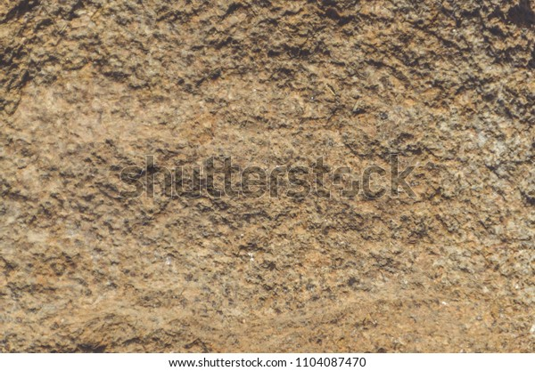 close - up, rough stone texture