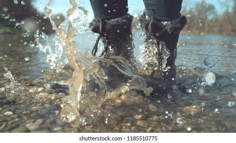 e647ec9d3d5 Boot Stomp Images, Stock Photos & Vectors   Shutterstock