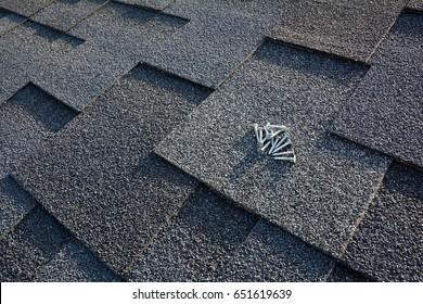 Asphalt Roofing Images, Stock Photos & Vectors | Shutterstock