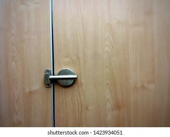 Door-bolt Images, Stock Photos & Vectors | Shutterstock