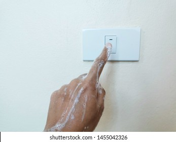 Light Switch Off Images, Stock Photos & Vectors | Shutterstock