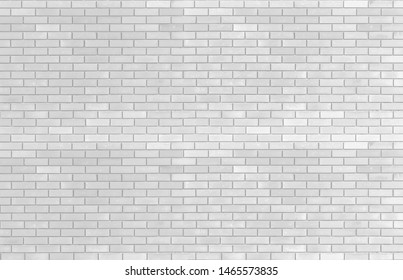 close up white brick wall background
