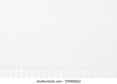 close up of white cotton