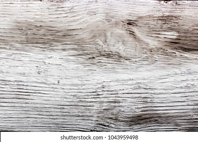 Close up white soft wood surface as background