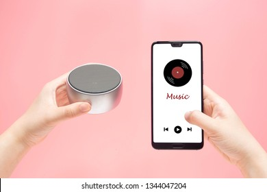 Bluetooth Connection Images, Stock Photos & Vectors | Shutterstock
