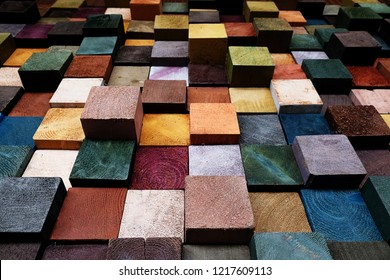 Cube Pattern Graphic Stock Photos Images Photography