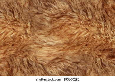 Close up of wool texture background