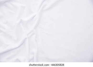 white bed sheets texture. Brilliant White Close Up Of Wrinkled White Color Fabric Bed Sheet Texture Background Inside White Bed Sheets Texture